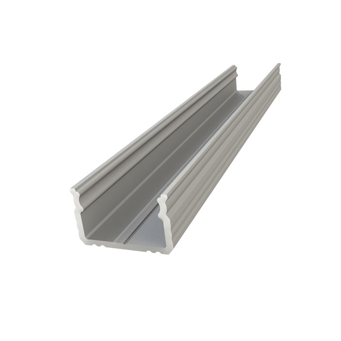 DLD Topline 10 Linear LED Profile - Next Day Delivery| Image : 1