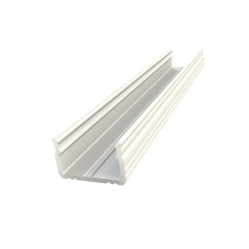 DLD Topline 10 Linear LED Profile - Next Day Delivery| Image:1