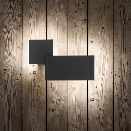 Lodes Puzzle Outdoor LED Wall Light