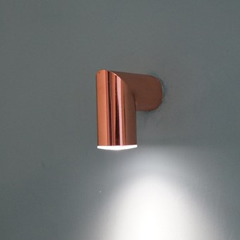 Puraluce Up O Down 40 LED IP65 Outdoor Wall Light
