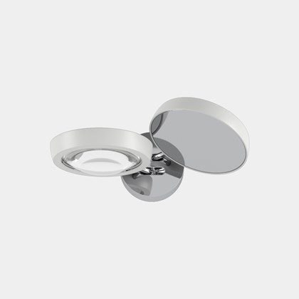 Lodes Nautilus LED Wall Light