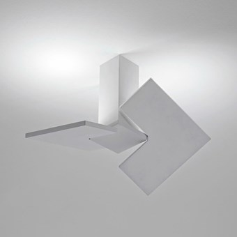 Lodes Puzzle Twist LED Ceiling Light