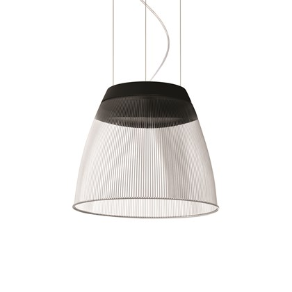 Arkoslight Salt Transparent LED Pendant
