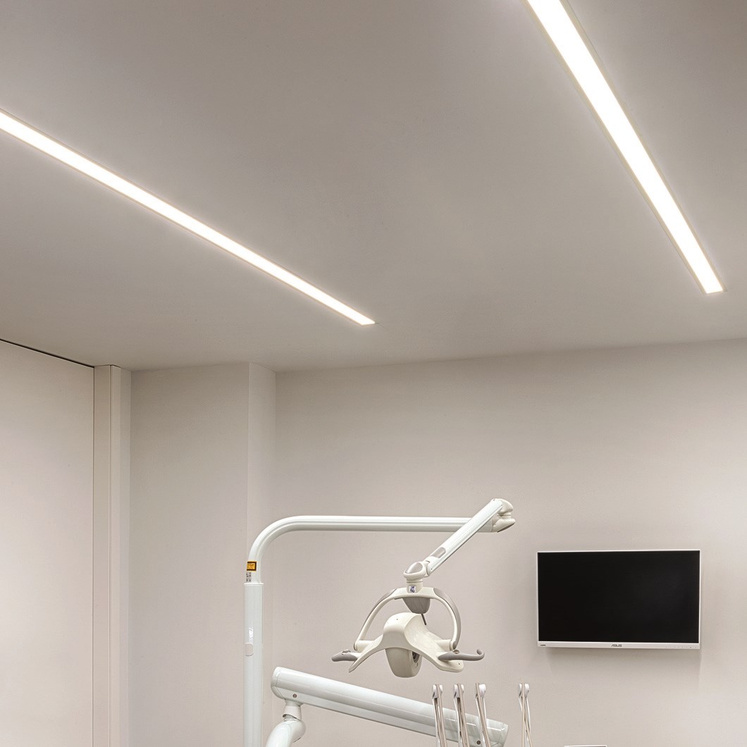 Arkoslight Fifty LED Recessed Downlight| Image:1