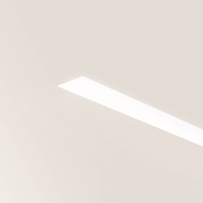 Arkoslight Fifty Trimless Linear LED Profile