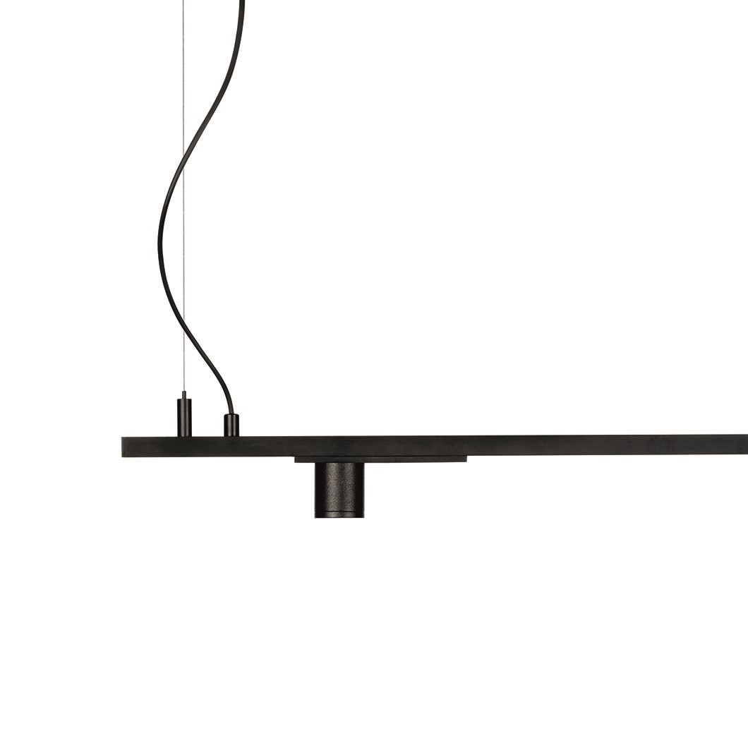 Arkoslight Top Micro LED 24V Track Spot| Image:1