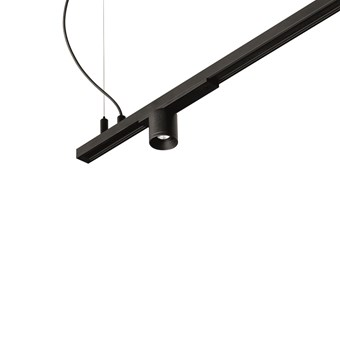 Arkoslight Linear 24V Minimal Surface Track System