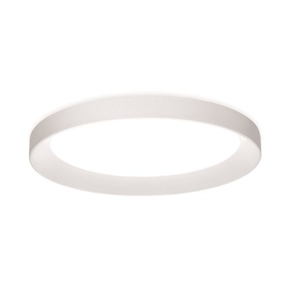 Arkoslight Stram LED Semi-Recessed Downlight