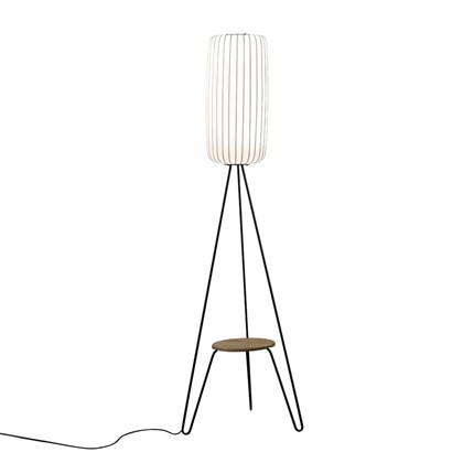 Aqua Creations Totem To LED Floor Lamp
