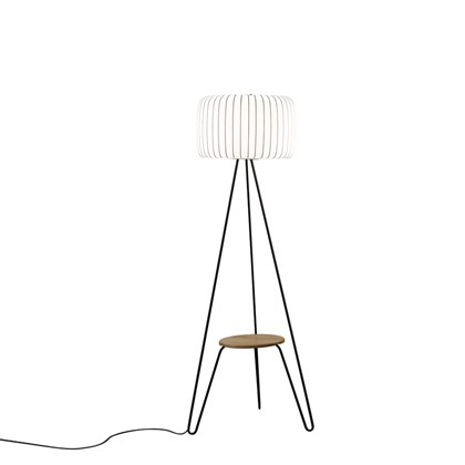 Aqua Creations Totem Te LED Floor Lamp