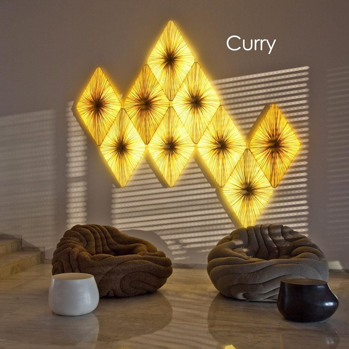 Aqua Creations Mod Forever LED Wall & Ceiling Light| Image:1