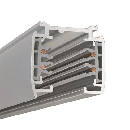 DLD Alps 3 Phase LED Dimmable Surface Mounted Track System