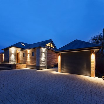 Lighting Design - Boat House - image 9