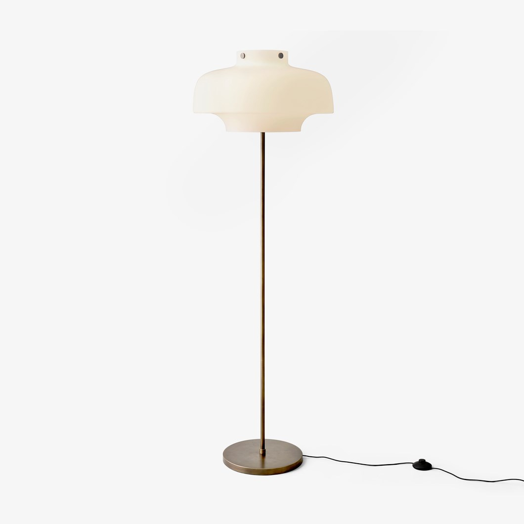 &Tradition Copenhagen LED SC14 Floor Lamp| Image : 1