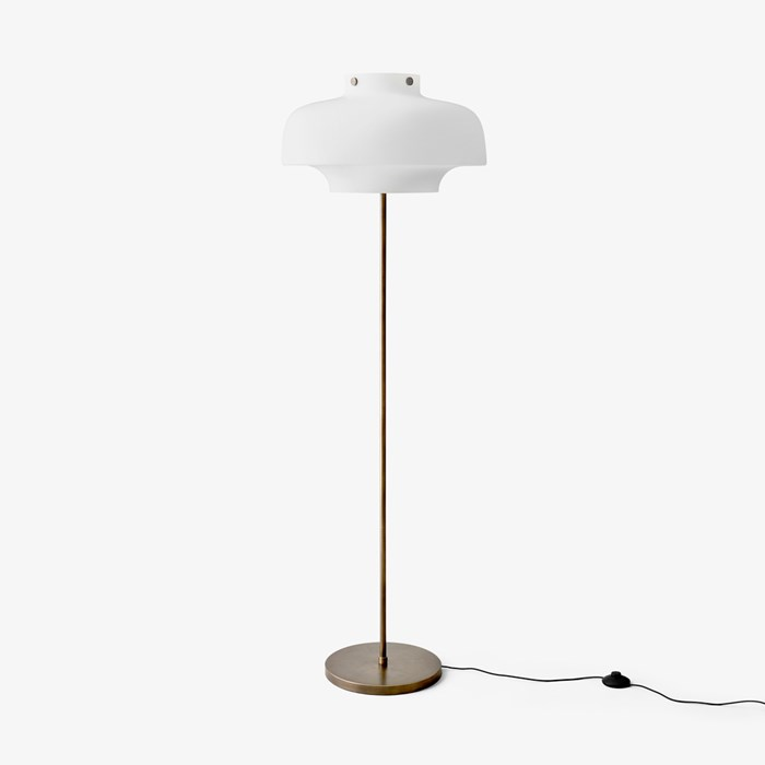 &Tradition Copenhagen LED SC14 Floor Lamp| Image:1