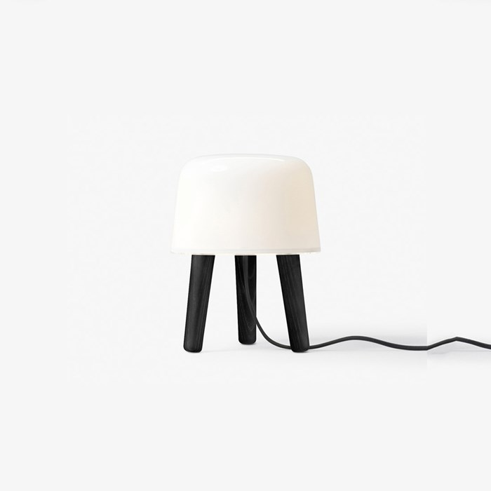 &Tradition Milk NA1 Table Lamp| Image:1