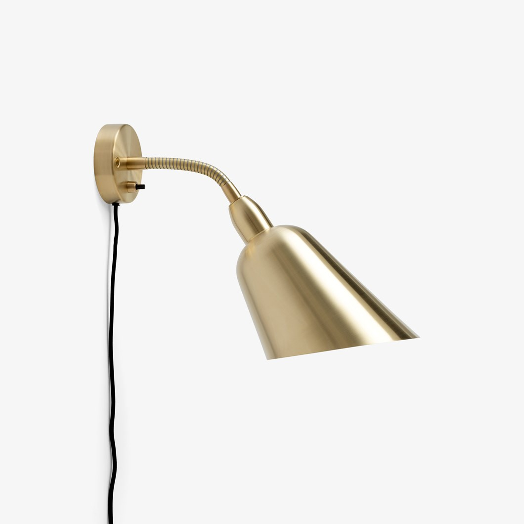 &Tradition Bellevue AJ9 Wall Lamp| Image:1