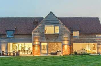 Lighting Design - Oak Barn - image 6