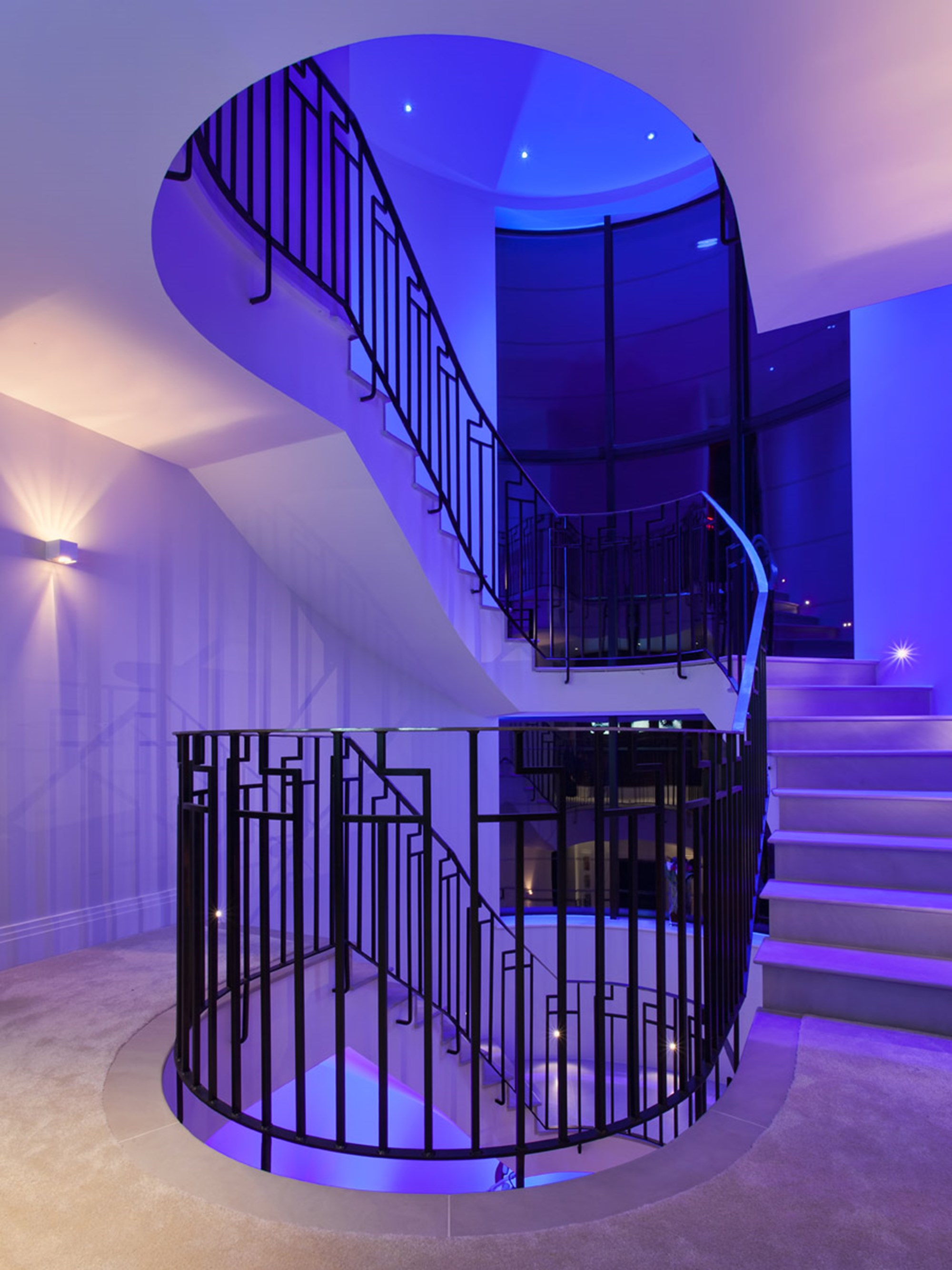 Lighting Design Beaconsfield