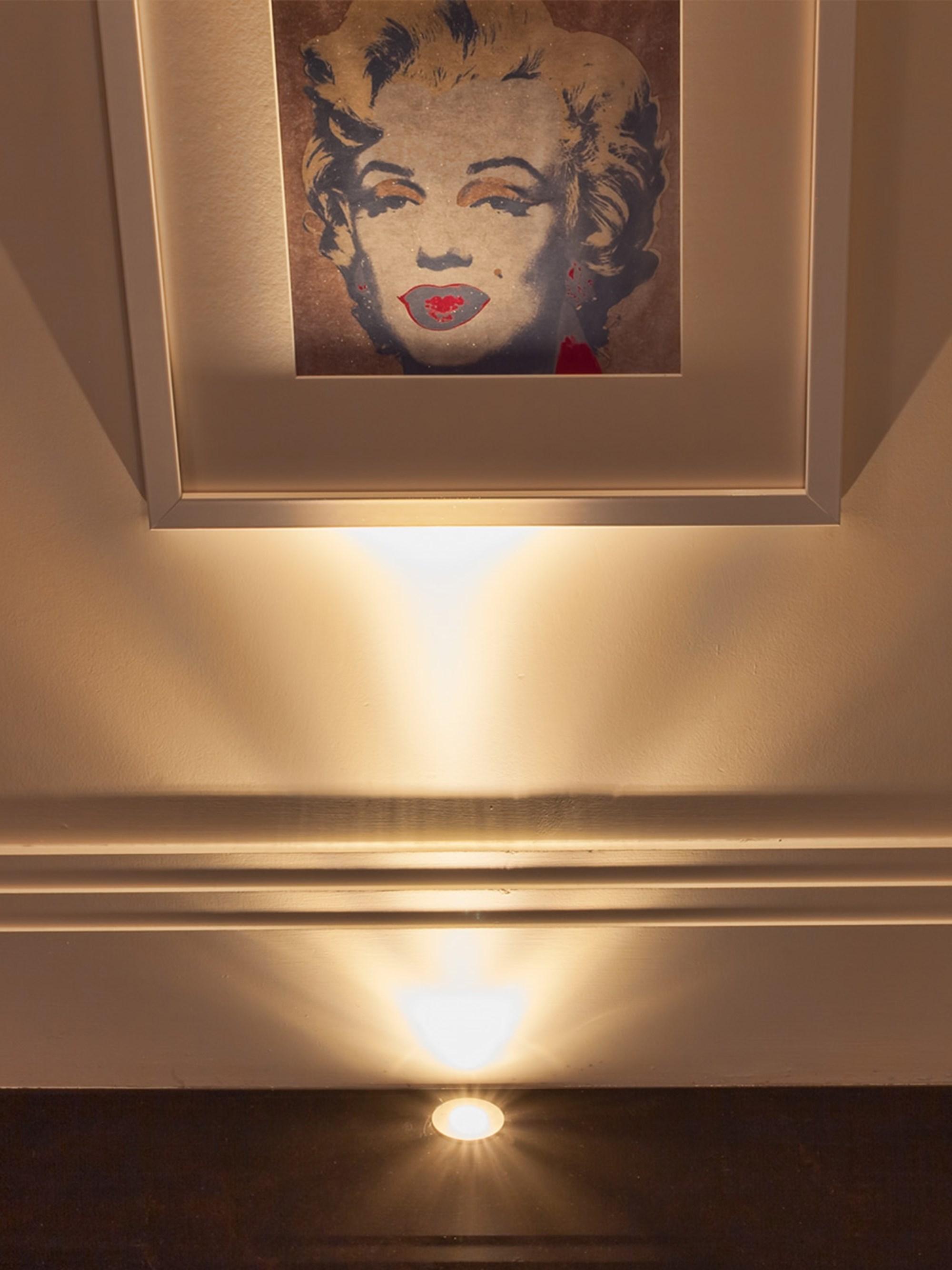 Lighting Design Beaconsfield Darklight