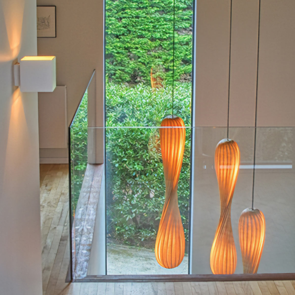 Lighting Design - Winchester