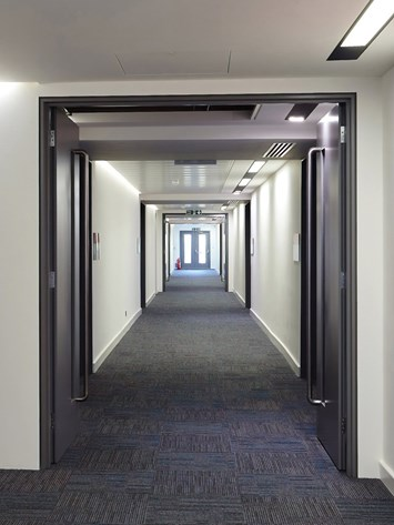 Commercial Lighting Design - Building 329 - image 8